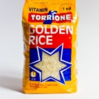 Torrione - Golden Rice